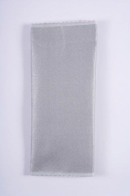 Large Ironing Board Cover - Metallised